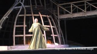 Царская невеста в Новой опере