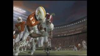 NCAA Football 06 PlayStation 2 Trailer