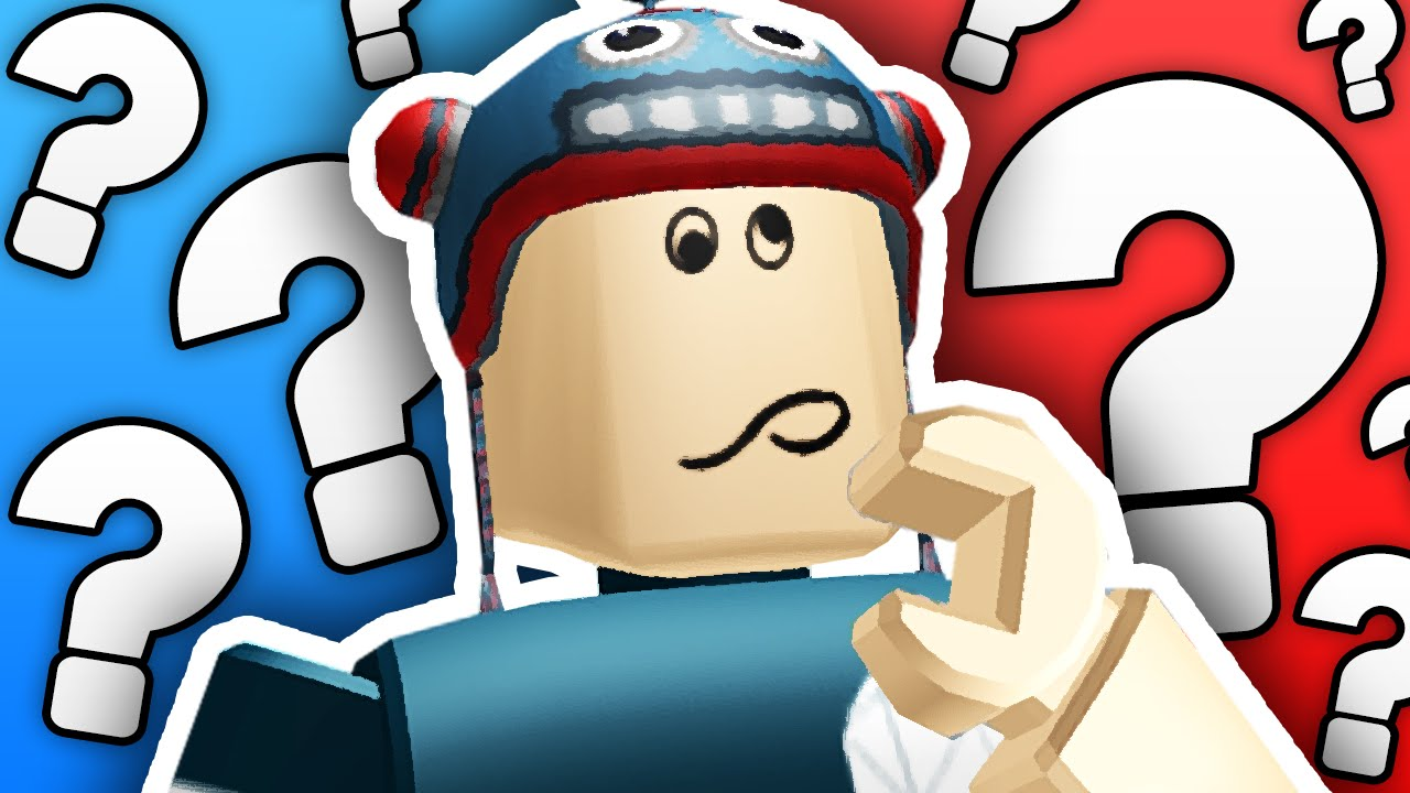 Would You Rather Roblox Youtube
