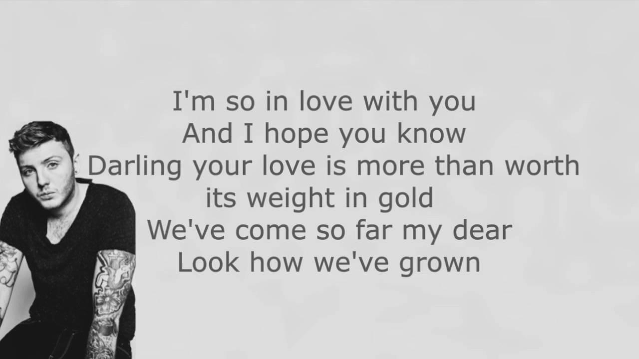 lirik lagu say you wont let go