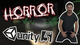 Horror Game Unity