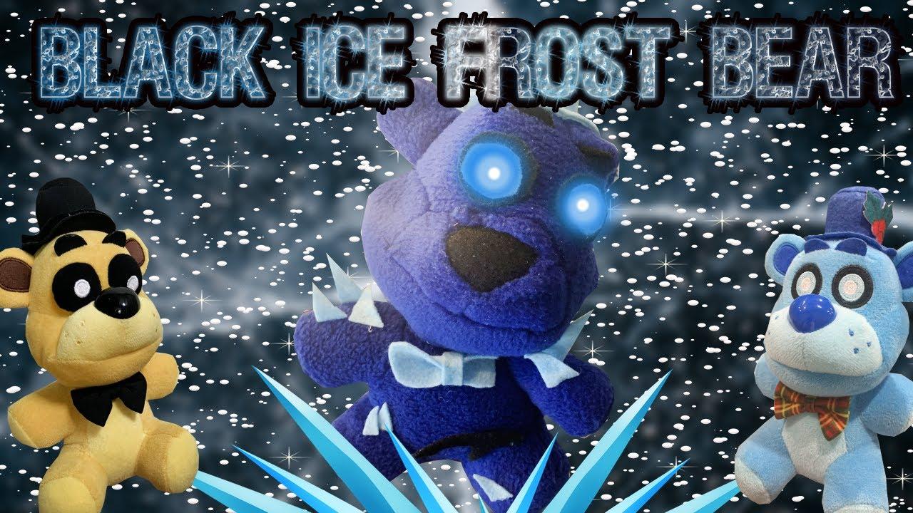 Gw Movie- Black ice Frostbear