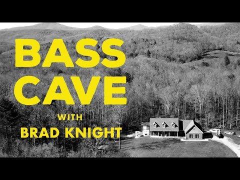 Bass Cave | S01E04: Brad Knight