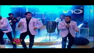 MIX 1 TEOCALLI - RED UNO DE BOLIVIA TOP UNO PARTE 03