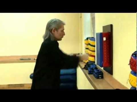 Обучение Ушу. Школа Ушу для Начинающих (Wushu)