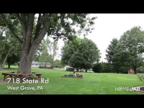 718 State Rd, West Grove, PA 19390