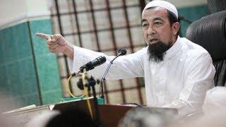 Ustaz Azhar Idrus - Hukum Mandi Telanjang