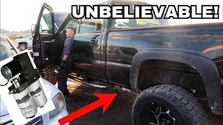 Duramax Lift Pump left me stranded don't let this happen to you *Must watch*