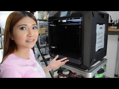 閃鑄 Guider2S引領者Flashforge3D印表機【台北。桃園。台中。台南。高雄。歡迎來門市當面測試3D列印機】