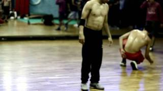 Lil G New Record 6 One Elbow Airtracks 2011