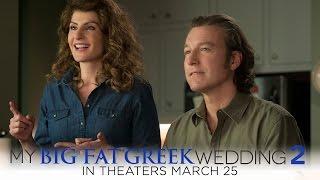 My Big Fat Greek Wedding 2 - In Theaters March 25 (TV Spot 3) (HD)
