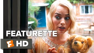 Goodbye Christopher Robin Featurette - Margot Robbie (2017) | Movieclips Coming Soon