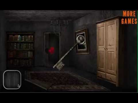 House of fear escape guide youtube for Minimalistic house escape 5 walkthrough