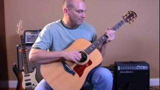 How To Play Slap Bass Style On Guitar