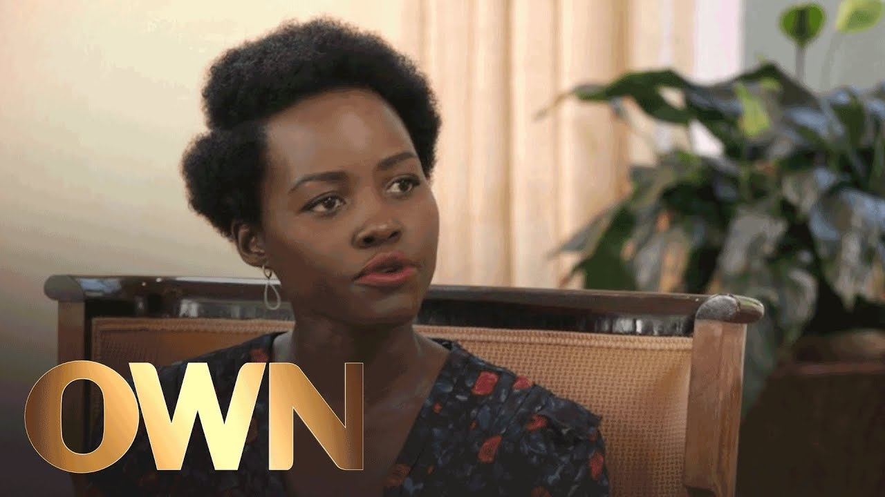 Lupita Nyong'o Speaks Out About Colorism in Hollywood | Oprah At Home | Oprah Winfrey Network