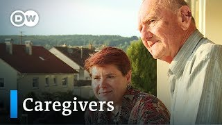 Open borders and elderly care | DW Documentary