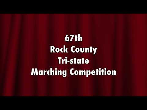 67th Rock County Tri-state Marching Competition