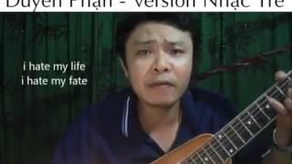 Duyên Phận || VERSION Nhạc Trẻ by Việt johan