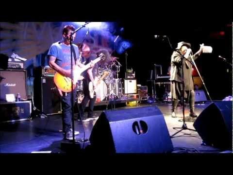Flight To Mars feat. Ann Wilson - Ramble On (Led Zeppelin) @ ...
