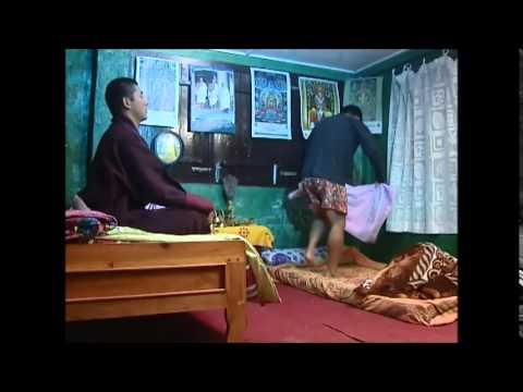 Bhutan TV Comedy EP 09