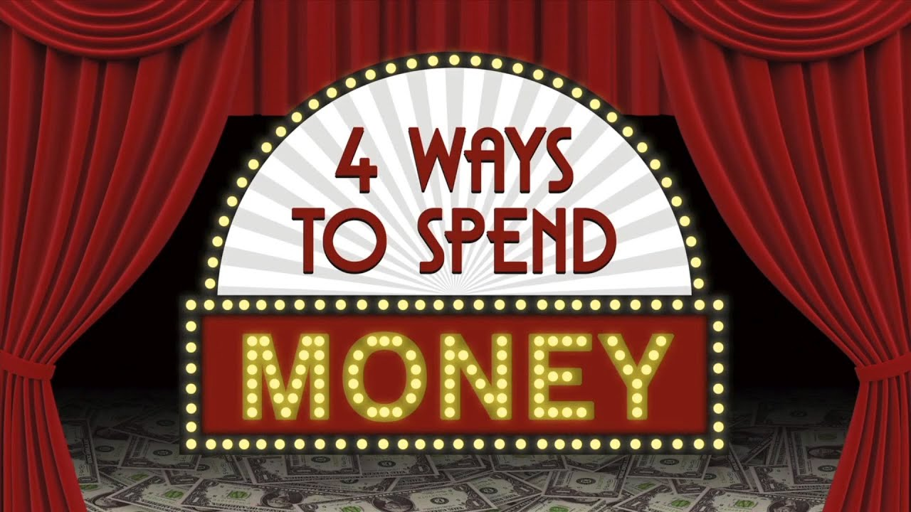 ways to spend money prudently This may sound like common sense, but an estimated 46 percent of ads go unseen, so many businesses do spend money on ads that never reach an audience keep track of what you are paying for and why.
