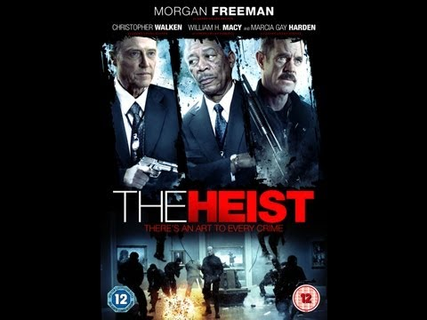 The Perfect Heist is listed (or ranked) 38 on the list The Best Heist Movies