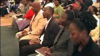Apostle Samuel Baloyi: A Victim of God