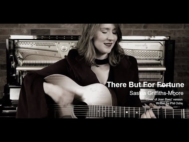There But For Fortune - Saskia Griffiths-Moore