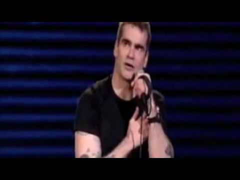 Henry Rollins On Dating