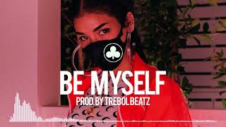 "Video (FREE) Jhené Aiko X SZA | ""BE MYSELF"" 