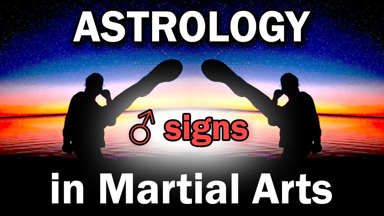 Your Fighting Style According to Astrology (Mars Signs) Penny Astrology