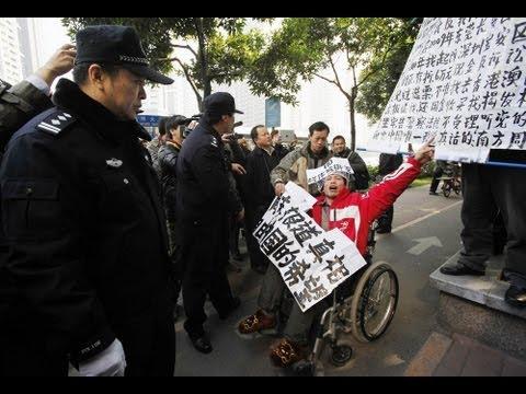 Did China's Press Censors Finally Step Too Far? (LinkAsia: 1/11/13)