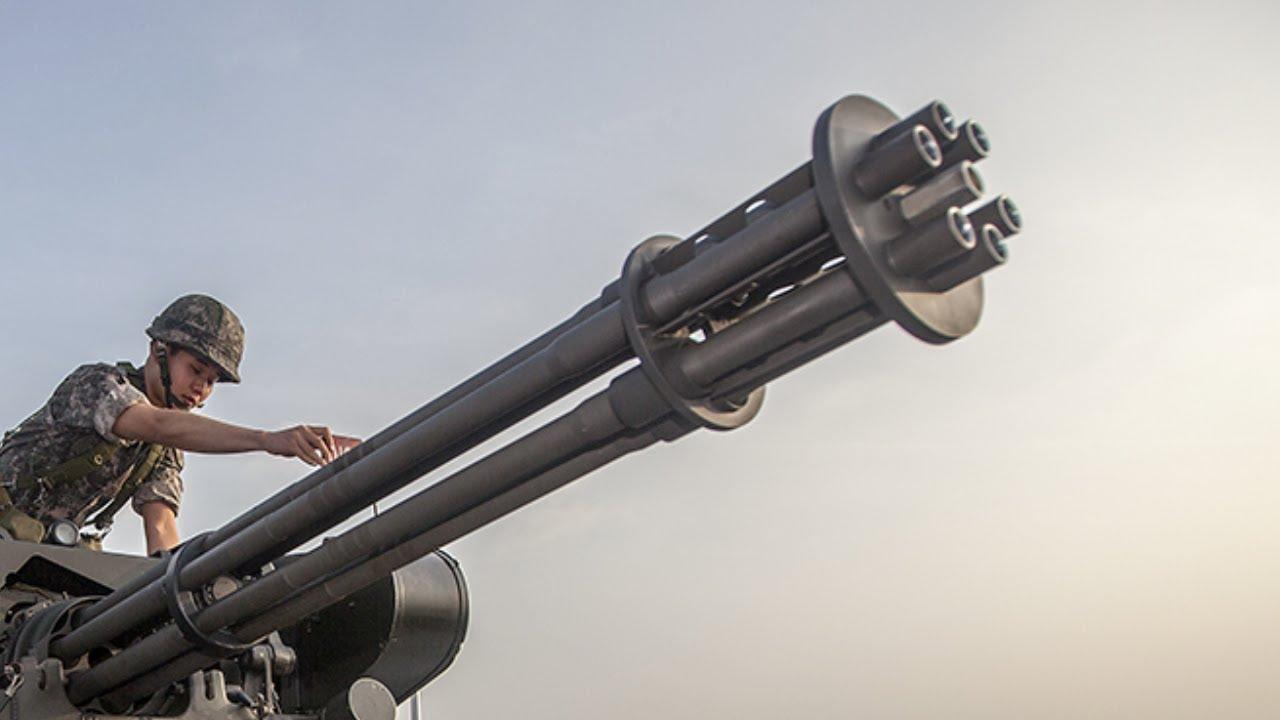 The proximity fuse, a wonder weapon that won World War II