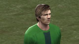 Pro Evolution Soccer 5 - 2005 - Inter Milan  VS  Manchester United F.C. (PC)