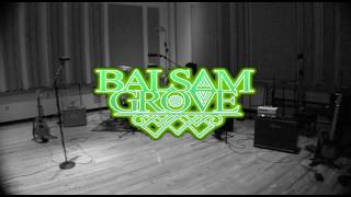Watch Balsam Grove Echoes Of The Past video
