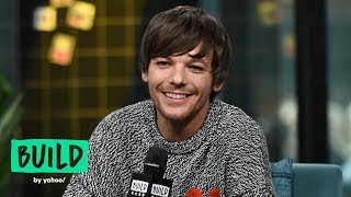 "Louis Tomlinson Chats About His Single, ""We Made It,"" & More"
