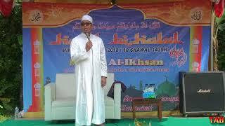 Download lagu Ceramah agama KH asep dimyati bikin mules MP3