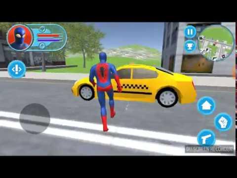 QM Gaming – Chơi game siêu nhân nhện chiến đấu