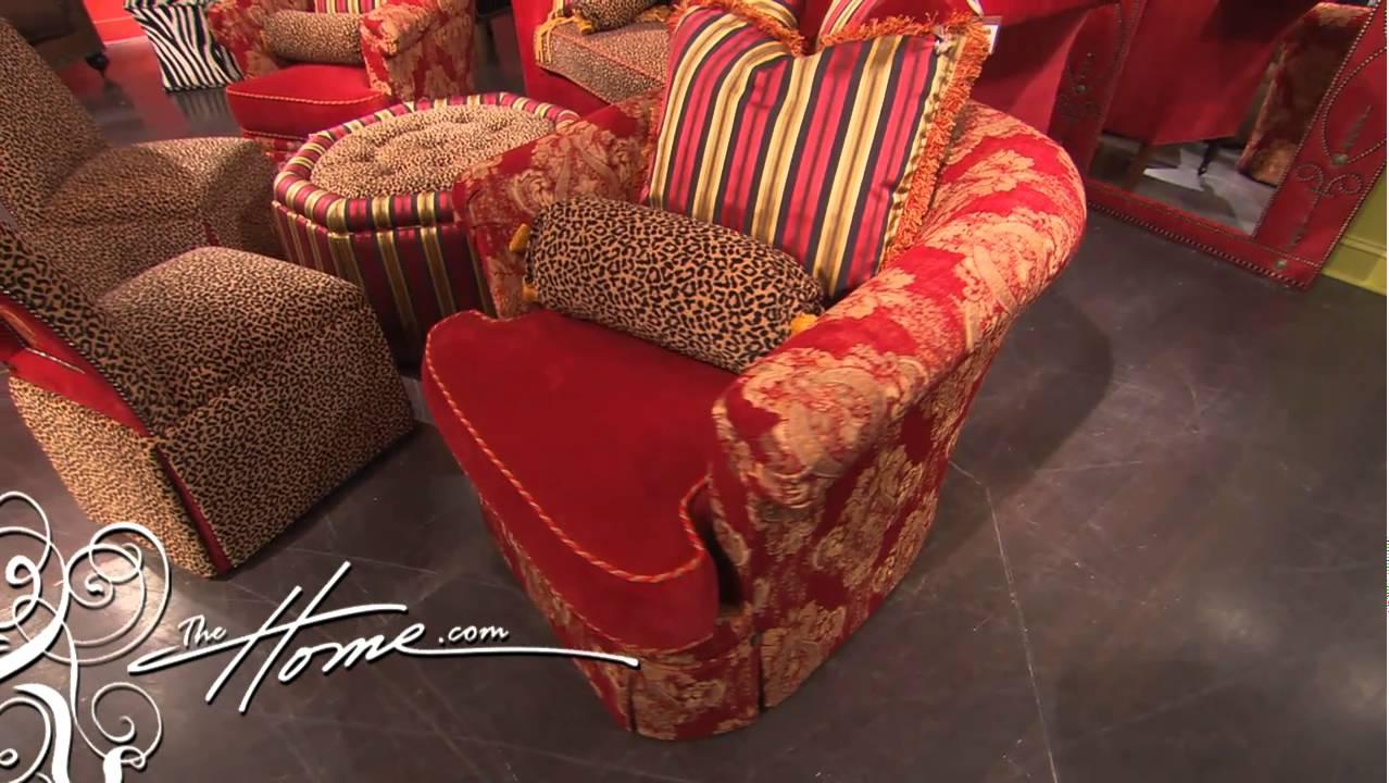 Raymond Waites Couture: Furniture As Art