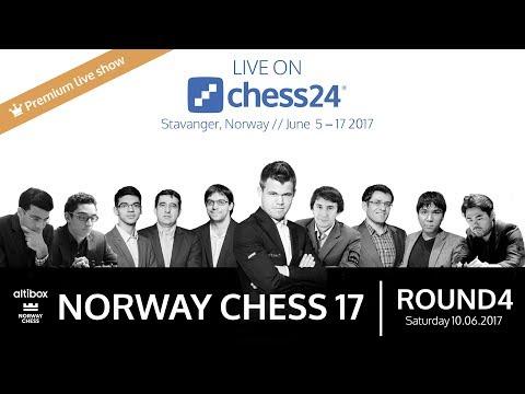Norway Chess (4)