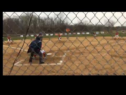 Lake Michigan College Softball