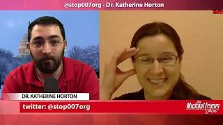 Dr Katherine Horton on The Michael Trimm Show (Stop 007)