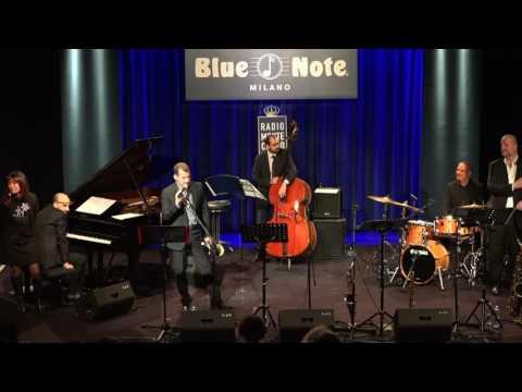 BJBU – Bocconi Jazz Business Unit Live @ Blue Note Milano