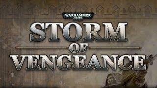 Warhammer 40K Storm of Vengeance Gameplay | HD 720p