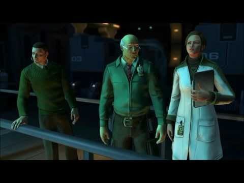 XCOM + Enemy Within - What's the story?