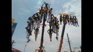 Hosur - kottai mariyamman kovil festival
