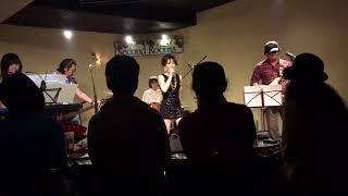 2018年2月25日、京都にあるライブハウス、Second Roomsにてライブをしました 「Cafe MOKA」です 1.RASPBERRYDREAM 2.GET CRAZ...