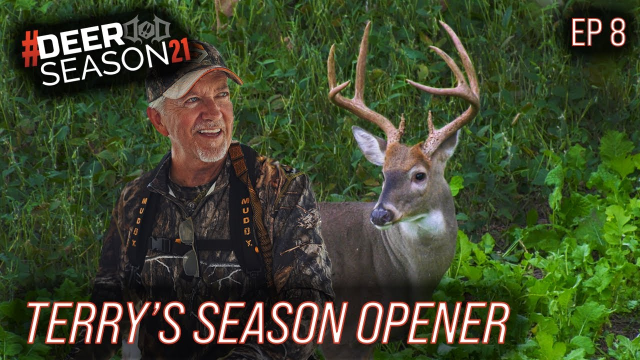 Download Terry's Missouri Opener, First Tag Filled   Deer Season 21