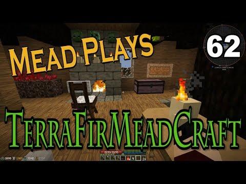 TerraFirMeadCraft - Thermionics for Everyone! - Ep 62