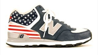 Pentagon Forces Military Recruits To Buy Ugly Sneakers